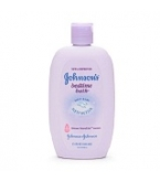 Johnson & Johnson Bedtime Bath 15 oz