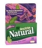 Dexatrim Natural Caplets Green Tea 30ct- BACK ORDERED 8-16