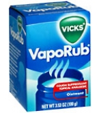 Vicks Vaporub 3.53 oz