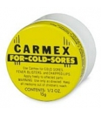 Carmex Lip Balm Jar .5 oz 12/Box