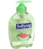 Softsoap Crisp Cucumber & Melon Hand Soap 7.5 Ounces