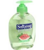Softsoap Crisp Cucumber & Melon Hand Soap 7.5 Ounces
