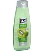VO5 Herbal Escapes Kiwi Lime Squeeze Clarifying Shampoo 15 oz