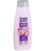 VO5 Herbal Escapes Free Me Freesia Moisturizing Conditioner 15 oz
