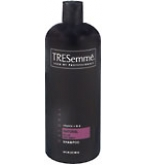 Tresemme European Shampoo Vitamin C And E Natural 32 oz