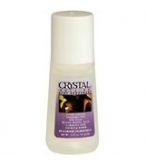 Crystal Body Deodorant Roll On 2.25 oz