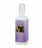 Crystal Body Deodorant Spray 4 oz- MANUFACTURER BACK ORDER 8-29