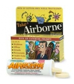 Airborne Effervescent Original 10ct