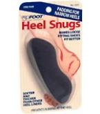 ProFoot Heel Snugs 1 Pair