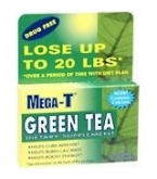 Mega-T Green Tea Caplets 30ct