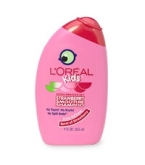 L'Oreal Kids 2 In 1 Shampoo Extra Gentle Burst Of Strawberry 9oz