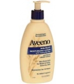 Aveeno Lotion Itch Relief 12 oz