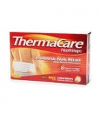 ThermaCare HeatWraps  Back & Hip Large-XL 2ct.