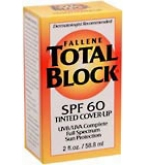 Total Block Cover-Up SPF 60 Tinted  2oz