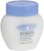 Ponds Dry Skin Cream 10.1 oz