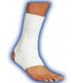 Ankle Support Elastic Beige Small-Bell Horn****OTC DISCONTINUED 3/4/14