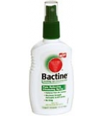 Bactine Pain Relieving Cleansing Spray 5oz