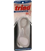ProFoot Triad Insoles Womens One Size  1 Pair