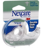 "Nexcare Durable Cloth Tape 3/4"" X 6 Yards"