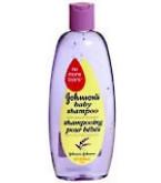 Johnson & Johnson Baby Shampoo Lavender 15 oz