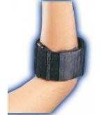 Pneugel Tennis Elbow Support Black Universal-Bell Horn