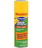 Dr. Scholls Odor Destroyers Sport Spray 4.7 oz