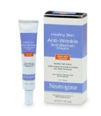 Neutrogena Healthy Skin Anti-Wrinkle- Anti-Blemish Cream 1oz