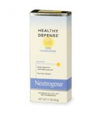 Neutrogena Healthy Defense Daily Moisturizer SPF 30- Untinted 1.7oz