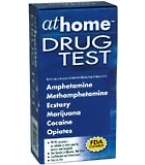 At Home Drug Test Multi-Drug****OTC DISCONTINUED 3/5/14