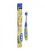 Oral B Toothbrush Baby Stage 1 Each