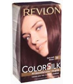 Colorsilk Hair Color 3WB Dark Soft Brown