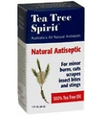 Tea Tree Spirit Antiseptic 1oz
