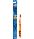 Crest Toothbrush Kids Soft Sesame Street