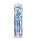 Aquafresh Direct Toothbrushes (Medium) - 2 Pack