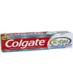 Colgate Total Toothpaste Plus Whitening Paste 7.8oz