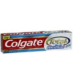 Colgate Total Toothpaste Plus Whitening Paste 4.2 oz