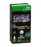 Genteal Mild Eye Lubricant Drops 15ml