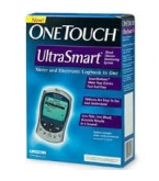 One Touch Ultrasmart Meter Kit