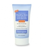 Neutrogena Healthy Skin Anti-Wrinkle Anti-Blemish Cleanser 5.1oz