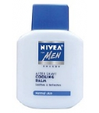 Nivea For Men After Shave Cooling Balm 3.3 fl oz..- BACK ORDERED 8-21