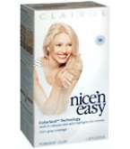 Nice n Easy Permanent Color - 98 Natural Extra Light Neutral Blonde