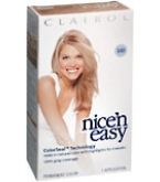 Nice n Easy Permanent Color - 102 Natural Light Ash Blonde