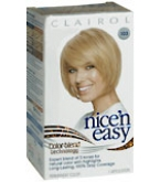 Nice n Easy Permanent Color - 103 Natural Light Neutral Blonde