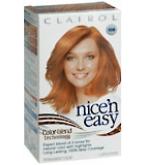 Nice n Easy Permanent Color - 108 Natural Reddish Blonde