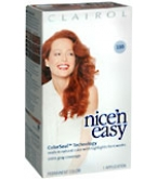 Nice n Easy Permanent Color - 110 Natural Light Auburn