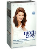 Nice n Easy Permanent Color - 116A Natural Light Golden Brown