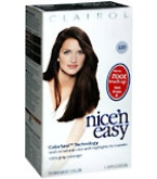 Nice n Easy Permanent Color - 120 Natural Dark Brown