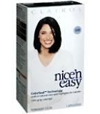 Nice n Easy Permanent Color - 122 Natural Black