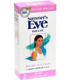 Summers Eve Douche Twin Island Splash 2-pack