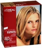 L'Oreal Couleur Experte 8.0 Toasted Coconut Med Blonde Cool